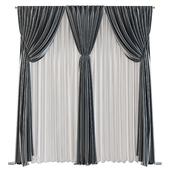 Curtain 536
