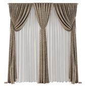 Curtain 537