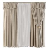 Curtain 538
