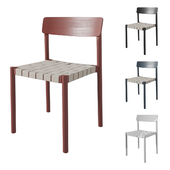 & Tradition Betty TK1 chair