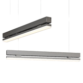 SL 20.2 LED Lamp by Hadler Luxsystem