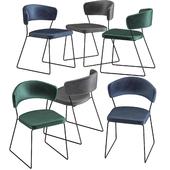 Gordon Chair by NV Gallery