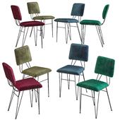 Joker Chair by NV Gallery