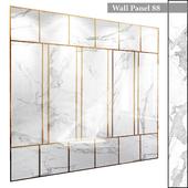 Wall Panel 88