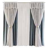 Curtain 539
