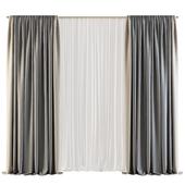Curtain 540
