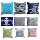 Decorative pillows 14