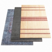 Three AMINI Carpets - 31