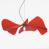 Papavero Raggiante ceiling lamp