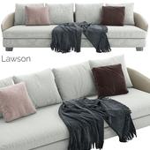 Minotti Lawson Sofa 1