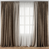 Curtain 136