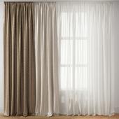 Curtain 137