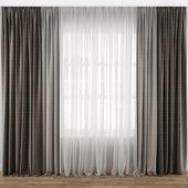 Curtain 138