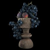 Grapes&figs