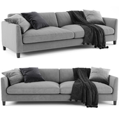 Meridiani Bisse Sofa