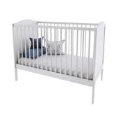 IKEA Смогёра кроватка детская