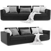 Minotti Andersen Line Sofa