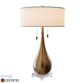 Настольная лампа Lagrima