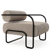 Ardent club chair