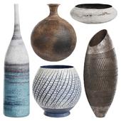 Vases set (v1)