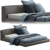 Flexteam Desert Weave  Bed