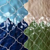 Керамическая плитка Керама Марацци Арабески Майолика