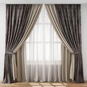 Curtain 142