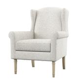 Jaxx Wingback Chair