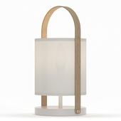 La Forma Table Lamp Zayla