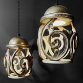 Подвесной светильник 1728 Silvano Grifoni
