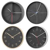 Wall clock (v1)