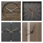 Wall clock (v2)