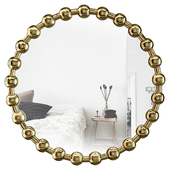 Edsall Accent Mirror HSHM1708