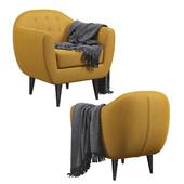 Кресло Роттердам