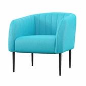 Evanoff Barrel Chair