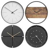 Wall clock (v3)
