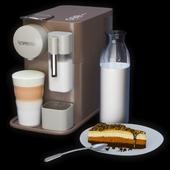 Espresso Machine Lattissima One