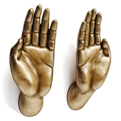 Hands handles