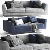 Sofa Ray B&B Italia