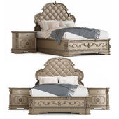 Viggo Standard Bedroom Set