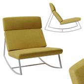 Gus GT Rocking Lounge Chair