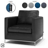 Soho concept_Istanbul armchair