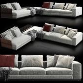Minotti West Sofa 1