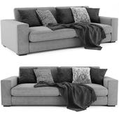 BoConcept Cenova Compact Sofa