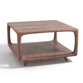 Artisan Blend coffee table
