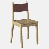 Lostine No24 Chair