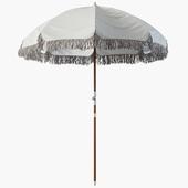 The Premium Beach Umbrella