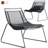 Elba Lounge chair  BoConcept