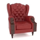 Morpheus Chair