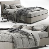 Bonaldo Tonight Bed